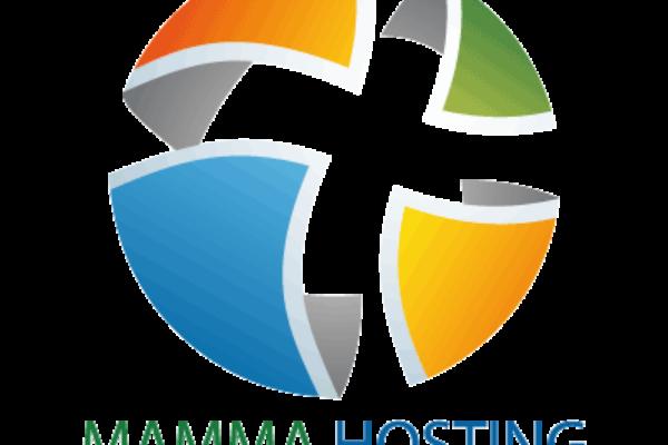 Logo MAMMAHOSTING