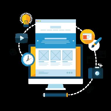 Progettazione siti web